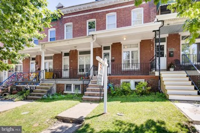 4407 Falls Road, Baltimore, MD 21211 - MLS#: MDBA483744