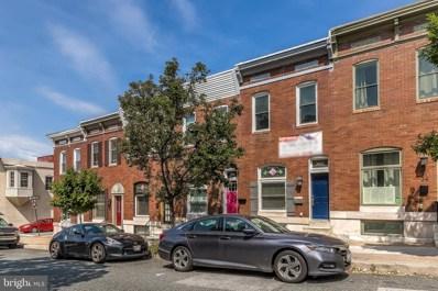 3132 Foster Avenue, Baltimore, MD 21224 - #: MDBA483770