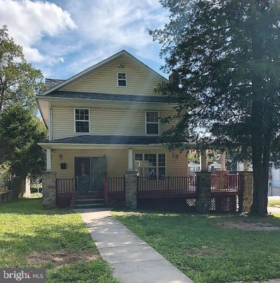 2401 Chelsea Terrace, Baltimore, MD 21216 - #: MDBA483804