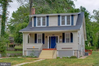 4518 Wakefield, Baltimore, MD 21216 - #: MDBA483816
