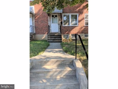4752 Elison Avenue, Baltimore, MD 21206 - #: MDBA483974