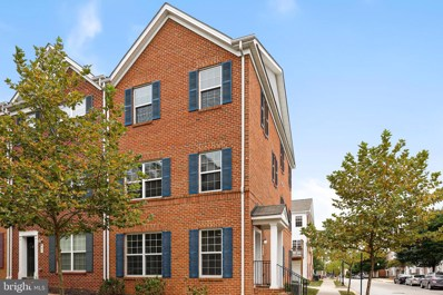 840 Ramsay Street, Baltimore, MD 21230 - #: MDBA484140