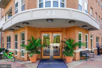 23 Pierside Drive UNIT 234, Baltimore, MD 21230 - #: MDBA484178