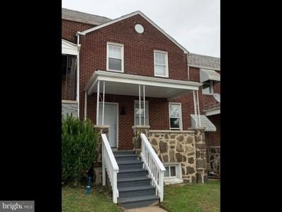3002 Brendan Avenue, Baltimore, MD 21213 - #: MDBA484182