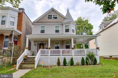 3432 Piedmont Avenue, Baltimore, MD 21216 - #: MDBA484204