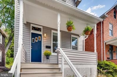 5523 Mattfeldt Avenue, Baltimore, MD 21209 - #: MDBA484228