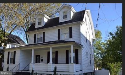 4013 Dorchester Road, Baltimore, MD 21207 - #: MDBA484310