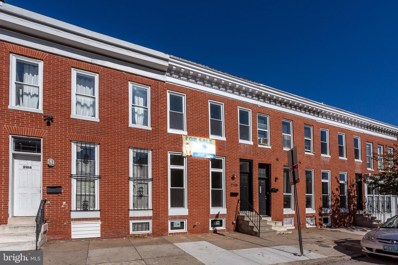 2108 E Fayette Street, Baltimore, MD 21231 - #: MDBA484312