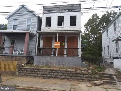 3210 Strickland Street, Baltimore, MD 21229 - #: MDBA484326