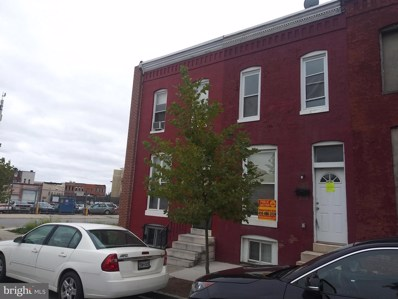 2406 Francis Street, Baltimore, MD 21217 - MLS#: MDBA484356
