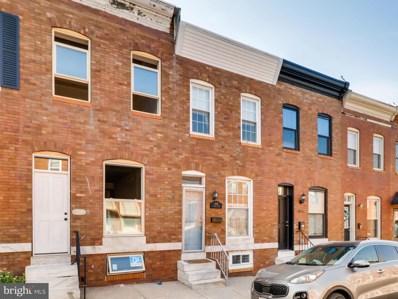 518 S Decker Avenue, Baltimore, MD 21224 - #: MDBA484374
