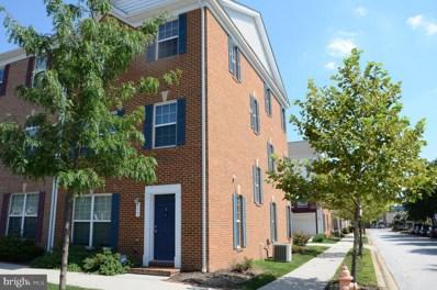 317 Parkin Street, Baltimore, MD 21230 - #: MDBA484420