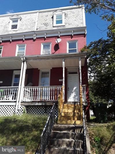 944 Montpelier Street, Baltimore, MD 21218 - #: MDBA484442
