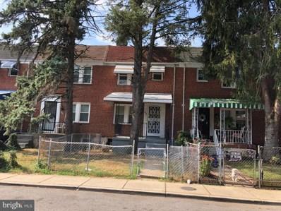 5354 Cordelia Avenue, Baltimore, MD 21215 - #: MDBA484454