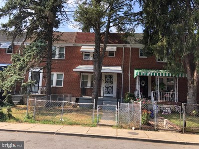 5354 Cordelia Avenue, Baltimore, MD 21215 - MLS#: MDBA484454