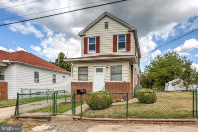 4703 Charleston Street, Baltimore, MD 21225 - #: MDBA484462