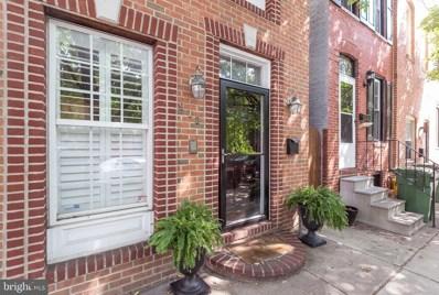 913 S Kenwood Avenue, Baltimore, MD 21224 - MLS#: MDBA484484
