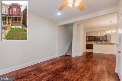 5205 Craig Avenue, Baltimore, MD 21212 - #: MDBA484488