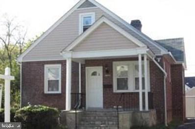 2919 Bauernwood Avenue, Baltimore, MD 21234 - #: MDBA484490