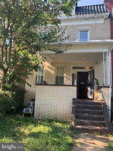 4016 Boarman Avenue, Baltimore, MD 21215 - #: MDBA484498