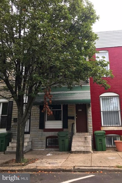 603 N Montford Avenue, Baltimore, MD 21205 - #: MDBA484540