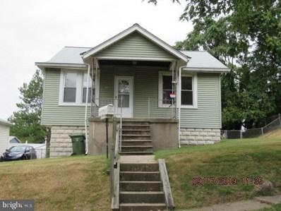 6110 Birchwood Avenue, Baltimore, MD 21214 - #: MDBA484704