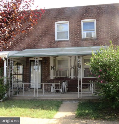 3505 6TH Street, Baltimore, MD 21225 - #: MDBA484810