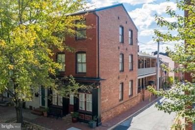 1919 Bank Street, Baltimore, MD 21231 - #: MDBA484972