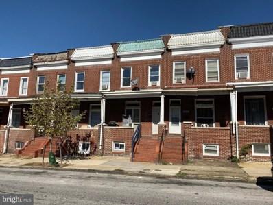 2620 E Biddle Street, Baltimore, MD 21213 - #: MDBA485024