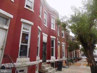 2431 Woodbrook Avenue, Baltimore, MD 21217 - #: MDBA485028
