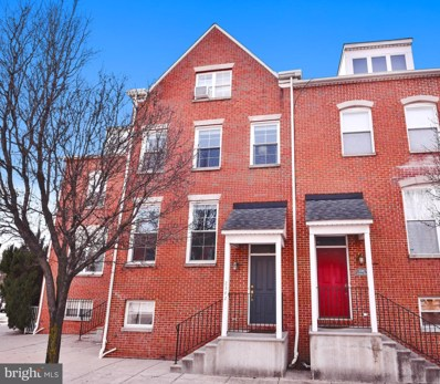 2342 Cambridge Walk, Baltimore, MD 21224 - #: MDBA485104