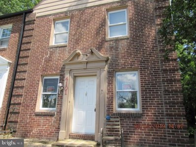4101 The Alameda, Baltimore, MD 21218 - #: MDBA485164