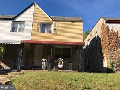 5022 Chalgrove Avenue, Baltimore, MD 21215 - #: MDBA485292