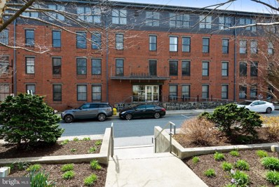2007 Clipper Park Road UNIT 420, Baltimore, MD 21211 - #: MDBA485412