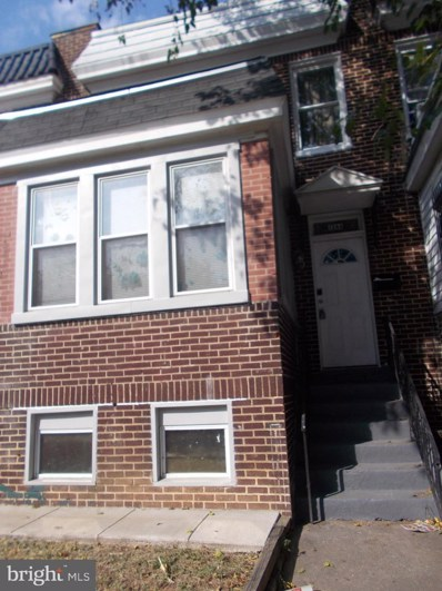 1344 Cambria Street, Baltimore, MD 21225 - #: MDBA485446