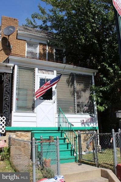 3234 Cliftmont Avenue, Baltimore, MD 21213 - #: MDBA485466