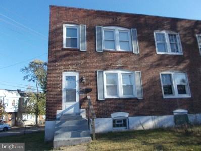 3601 Everett Street, Baltimore City, MD 21226 - #: MDBA485468