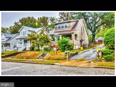 3114 Chesley Avenue, Baltimore, MD 21234 - #: MDBA485482