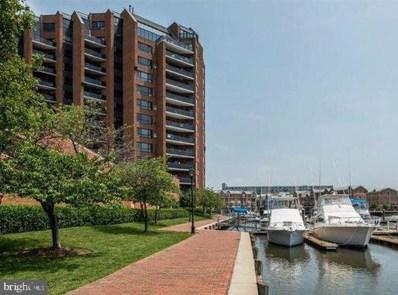 2515 Boston Street UNIT P8, Baltimore, MD 21224 - #: MDBA485490