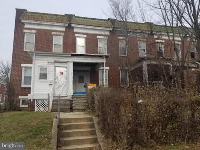 2556 Oswego Avenue, Baltimore, MD 21215 - #: MDBA485518
