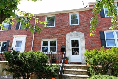 3904 Yolando Road, Baltimore, MD 21218 - #: MDBA485594