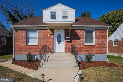 5102 The Alameda, Baltimore, MD 21239 - #: MDBA485618