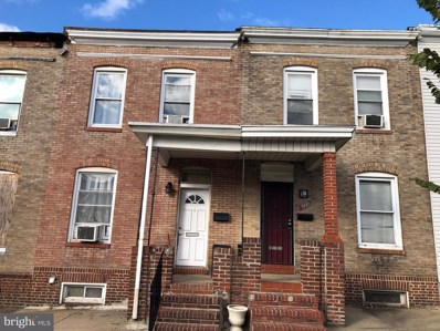606 N East Avenue, Baltimore, MD 21205 - #: MDBA485814