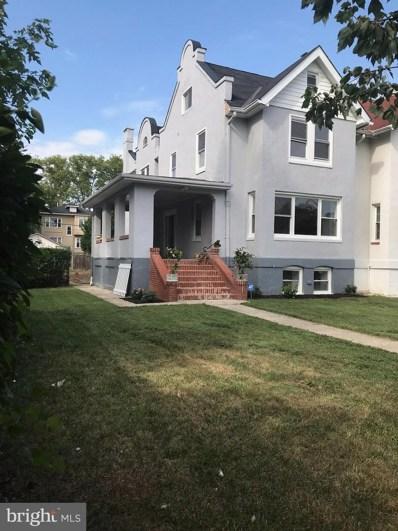 3614 Springdale Avenue, Baltimore, MD 21216 - #: MDBA485858