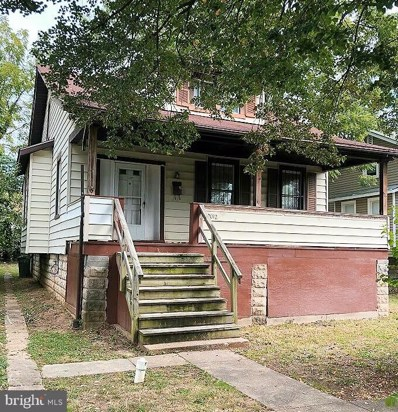 3012 Virginia Avenue, Baltimore, MD 21215 - #: MDBA485880