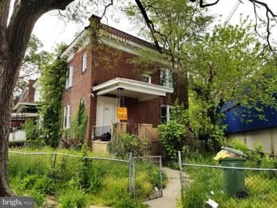 5032 Palmer Avenue, Baltimore, MD 21215 - #: MDBA485894