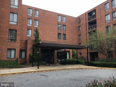 6711 Park Heights Avenue UNIT #404, Baltimore, MD 21215 - #: MDBA485946