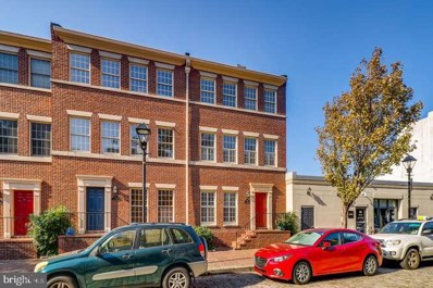 920 Fell Street, Baltimore, MD 21231 - #: MDBA485994