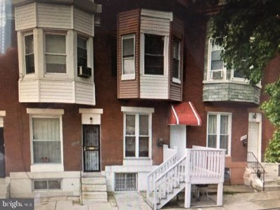 2739 Edmondson Avenue, Baltimore, MD 21223 - #: MDBA486004