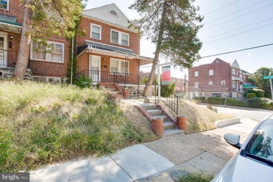 1 N Ellamont Street, Baltimore, MD 21229 - MLS#: MDBA486084